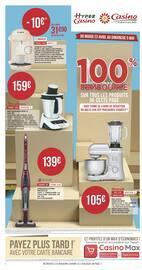 Catalogue Casino Supermarchés en cours, Maxi Lot - Maxi Éco, Page 8