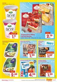 Aktueller Netto Marken-Discount Prospekt, Frühlingshafte Angebote, Seite 11