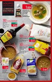 Catalogue Supermarchés Match en cours, Plats d'hiver, Page 9