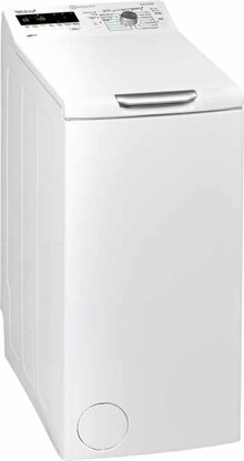 Waschmaschine von BAUKNECHT im aktuellen Media-Markt Prospekt für 347.43€