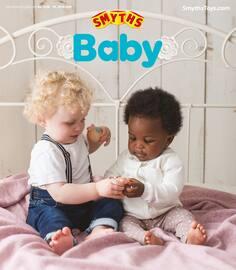 Aktueller Smyths Toys Prospekt, Smyths Baby, Seite 1
