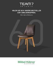 Möbel Hübner - Team 7