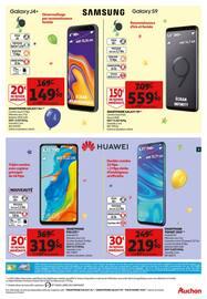 Catalogue Auchan en cours, Anniversaire mégagénéreux !, Page 3