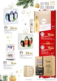 Catalogue NaturéO en cours, Le plus BIO des cadeaux, Page 5