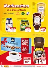 Aktueller Netto Marken-Discount Prospekt, Unsere Markenstars, Seite 14