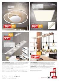 Aktueller XXXLutz Möbelhäuser Prospekt, Deutschlands Küchenprofi!, Seite 12