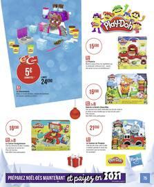 Catalogue Géant Casino en cours, Magic jouets, Page 75