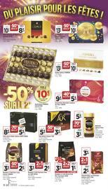Catalogue Géant Casino en cours, Faites les fêtes - Joyeuses économies à tous !, Page 36