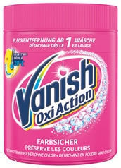 Waschmittel von Vanish im aktuellen Rossmann Prospekt für 3.99€