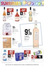 Catalogue Petit Casino en cours, # Prêt pour l'anniv' surprise !, Page 7