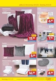 Aktueller Netto Marken-Discount Prospekt, EINER FÜR ALLES. ALLES FÜR GÜNSTIG., Seite 37