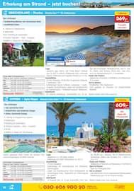 Aktueller Netto Marken-Discount Prospekt, Reisen … zu Netto-Preisen!, Seite 14