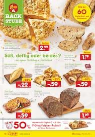Aktueller Netto Marken-Discount Prospekt, Wir wünschen schöne und gesunde Pfingsten, Seite 16