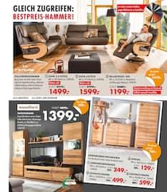 Aktueller Möbel Kraft Prospekt, Alles für Ihr schönes Zuhause! , Seite 4