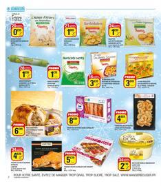 Catalogue Netto en cours, 3 semaines à prix barjo !, Page 2