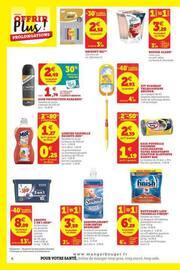 Catalogue Super U en cours, Vous en offir plus !, Page 6