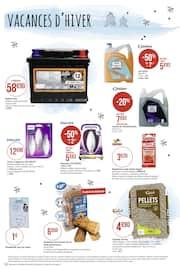 Catalogue Casino Supermarchés en cours, Les 366 jours les + promo de France, Page 56