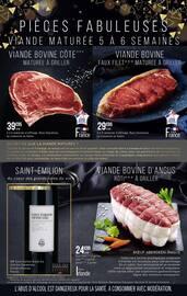 Catalogue Casino Supermarchés en cours, Les plaisirs gourmands, Page 6