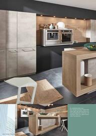 Aktueller Zurbrüggen Prospekt, Faszination Küche, Seite 12