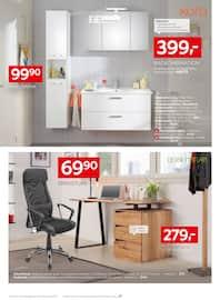 Aktueller XXXLutz Möbelhäuser Prospekt, 43,75% auf vieles, Seite 26