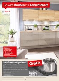 Aktueller XXXLutz Möbelhäuser Prospekt, Deutschlands Küchenprofi!, Seite 4