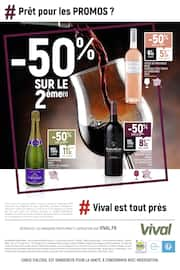 Catalogue Vival en cours, # Prêt pour des promos millésimées ?, Page 8