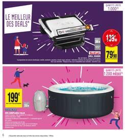 Catalogue Carrefour Market en cours, Le mois qui aime la France, Page 6