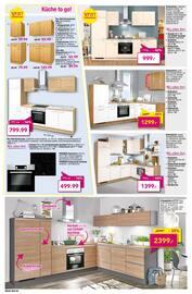 Aktueller SB Möbel Boss Prospekt, Aktuelle Angebote, Seite 8