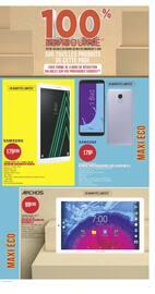 Catalogue Géant Casino en cours, Maxi Lot Maxi Éco, Page 7