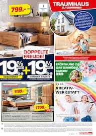 Aktueller Höffner Prospekt, Wo wohnen wenig kostet, Seite 5