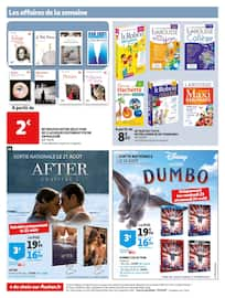 Catalogue Auchan en cours, La rentrée très cool, Page 26