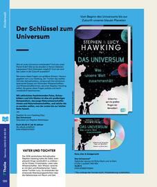 Aktueller Thalia Prospekt, Entdecke neue Welten.  Zwischen den Zeilen., Seite 126