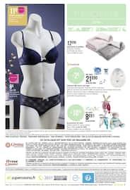 Catalogue Casino Supermarchés en cours, Les belles inspirations de saison, Page 7