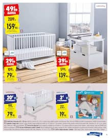 Catalogue Carrefour en cours, Fans de bébé, Page 51
