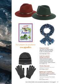 Catalogue Nature & Découvertes en cours, L'arche de Noël, Page 69