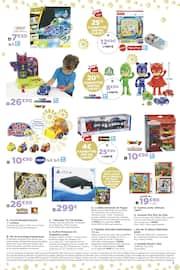 Catalogue Casino Supermarchés en cours, La folie des cadeaux !, Page 7