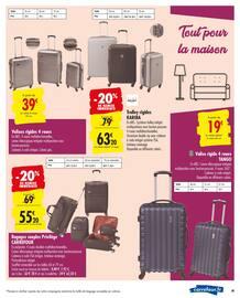Catalogue Carrefour en cours, Maintenant et moins cher !, Page 49