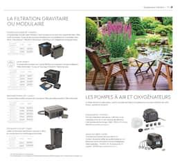 Catalogue Truffaut en cours, Truffaut inspire la vie !, Page 177