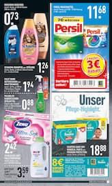 Aktueller EDEKA Prospekt, Die Schönheit des Einkaufens!, Seite 21