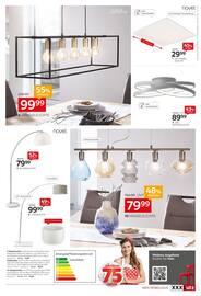 Aktueller XXXLutz Möbelhäuser Prospekt, Bis zu 40% Rabatt, Seite 5