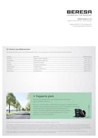 Aktueller smart Prospekt, Lenzend aufgelegt in den Frühling., Seite 4