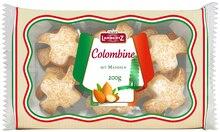 Italienisches Gebäck Colombine Angebot: Im aktuellen Prospekt bei REWE in Wiesbaden