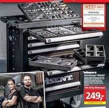 Werkstattwagen 'WW5000' Angebot: Im aktuellen Prospekt bei BAUHAUS in Dorum
