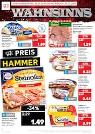 Aktueller Kaufland Prospekt, Essen ist entdecken, Seite 2