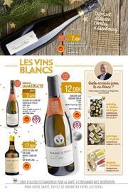 Catalogue Supermarchés Match en cours, Fêtes votre menu, Page 42
