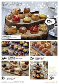 Catalogue Carrefour en cours, Un repas mémorable sur un plateau, Page 31