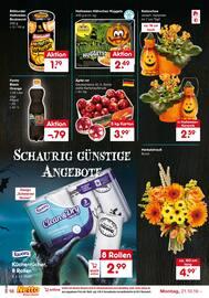 Aktueller Netto Marken-Discount Prospekt, Schaurig günstige Angebote!, Seite 18