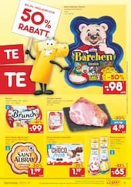 Aktueller Netto Marken-Discount Prospekt, EINER FÜR ALLES. ALLES FÜR GÜNSTIG., Seite 5