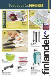 Catalogue Casino Supermarchés en cours, Les belles inspirations Maison, Page 3