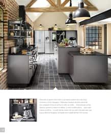 Catalogue Cuisines Schmidt en cours, Kitchen Stories 2020, Page 18